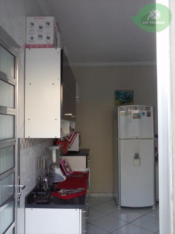 Total Imóveis - Casa 2 Dorm, Jardim Novo Horizonte - Foto 5