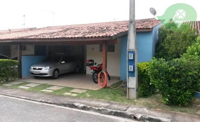 Condomínio Village Colina do Sol