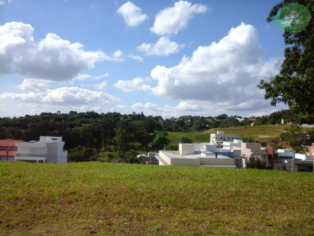 Total Imóveis - Terreno, Condomínio Gramados