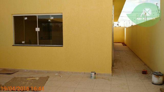 Total Imóveis - Casa 2 Dorm, Jardim Santa Marta - Foto 2