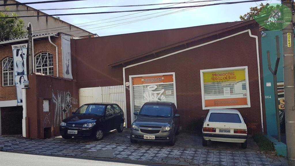 Total Imóveis - Casa, Centro, Sorocaba (1376243)
