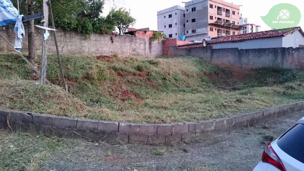 Total Imóveis - Terreno, Jardim Vera Cruz