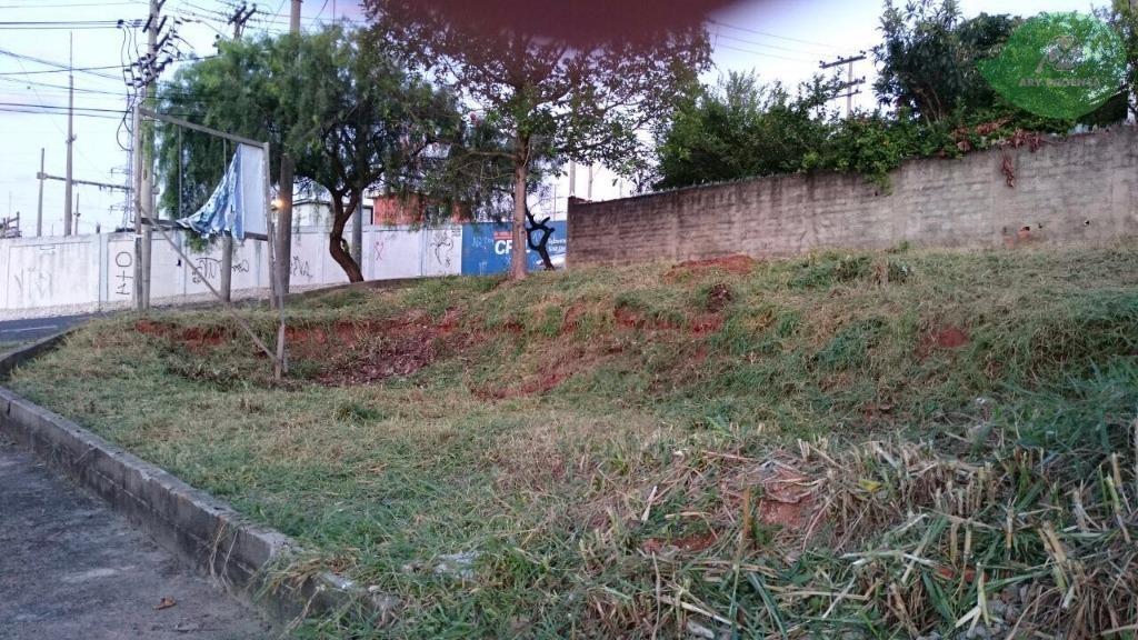 Total Imóveis - Terreno, Jardim Vera Cruz - Foto 3