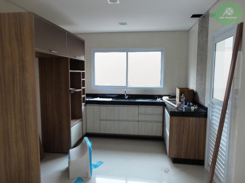 Total Imóveis - Casa 3 Dorm, Sorocaba (1376593) - Foto 2
