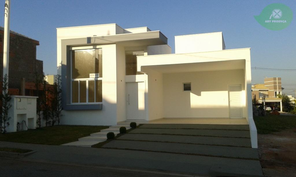 Total Imóveis - Casa 3 Dorm, Sorocaba (1376603)