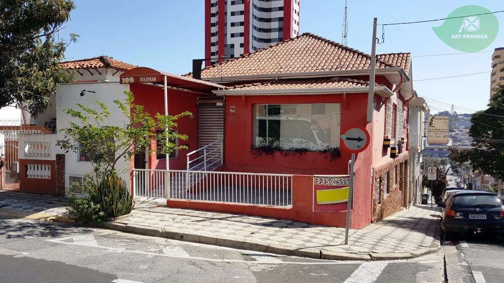 Total Imóveis - Casa, Centro, Sorocaba (1376354)