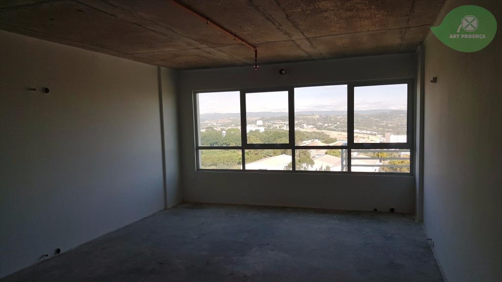 Total Imóveis - Sala, Alto da Boa Vista, Sorocaba