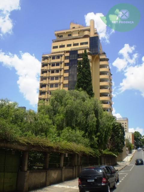 Ed. Floresta Negra - Apartamento à venda