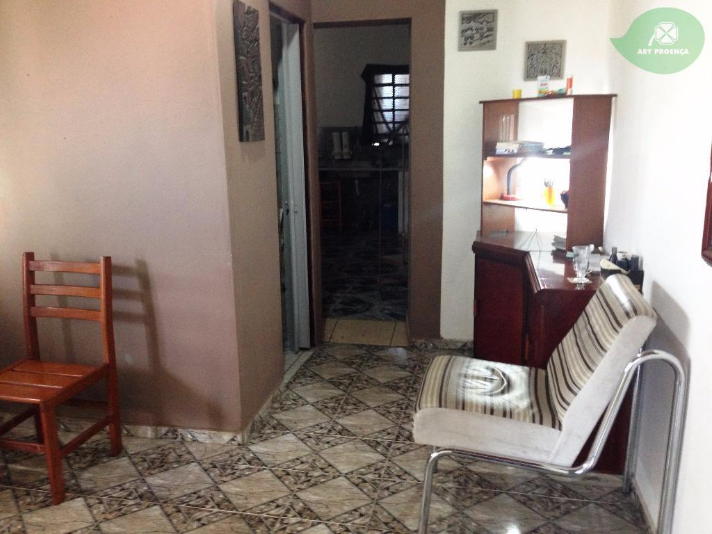 Total Imóveis - Casa 2 Dorm, Jardim Zulmira - Foto 2