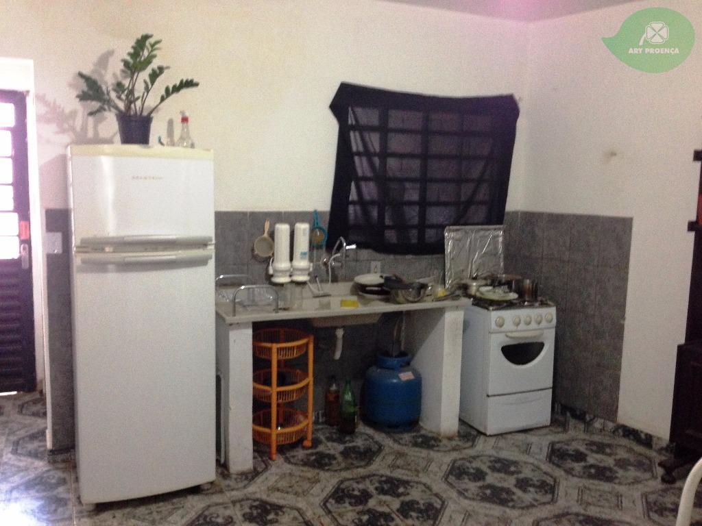 Total Imóveis - Casa 2 Dorm, Jardim Zulmira - Foto 6
