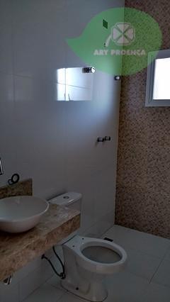 Total Imóveis - Casa 3 Dorm, Condomínio Santinon - Foto 3
