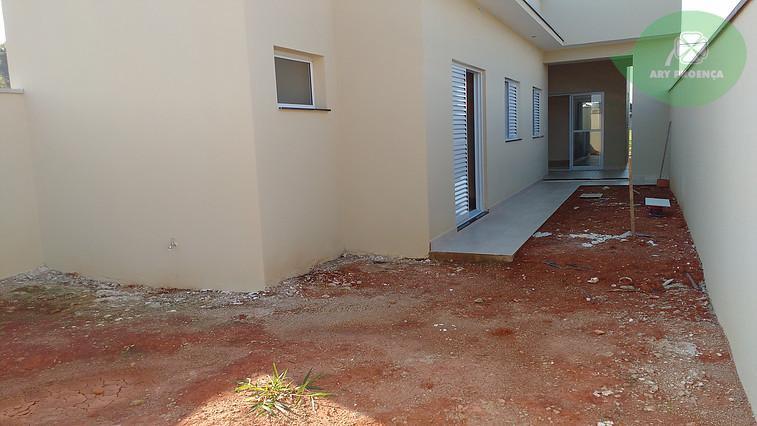 Total Imóveis - Casa 3 Dorm, Condomínio Santinon - Foto 5