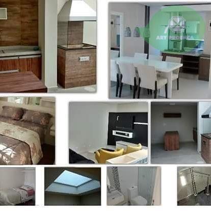 Total Imóveis - Casa 2 Dorm, Vila Progresso - Foto 4