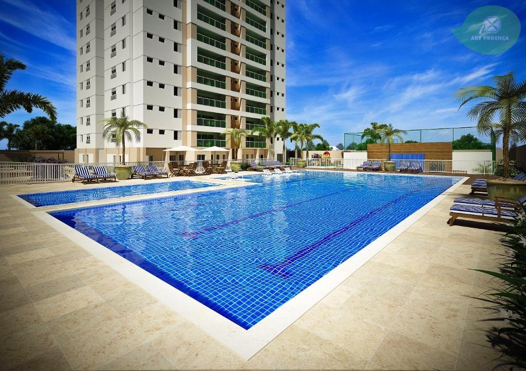 Apartamento alto padrão à venda - Portal da Colina
