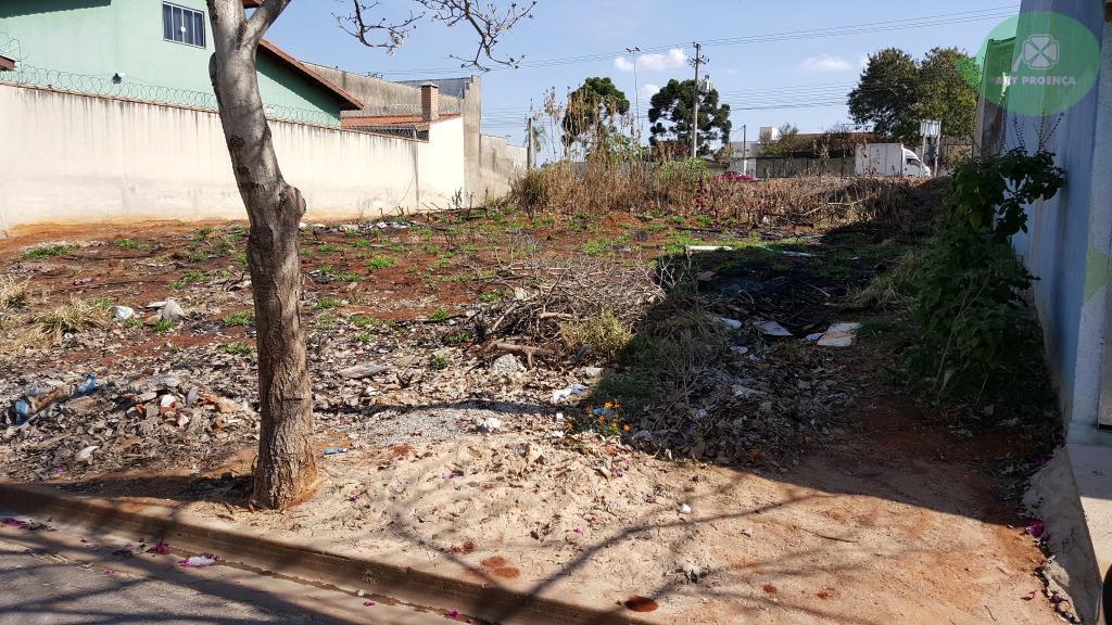 Total Imóveis - Terreno, Jardim Nova Ipanema