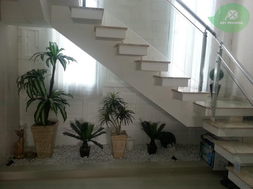 Casa 3 Dorm, Condomínio Horizontes de Sorocaba, Sorocaba (1376785) - Foto 5