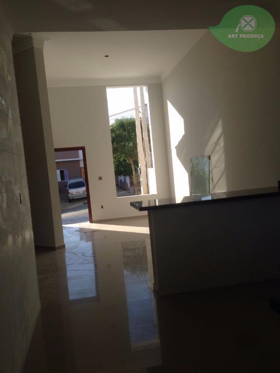 Total Imóveis - Casa 3 Dorm, Sorocaba (1376786) - Foto 3