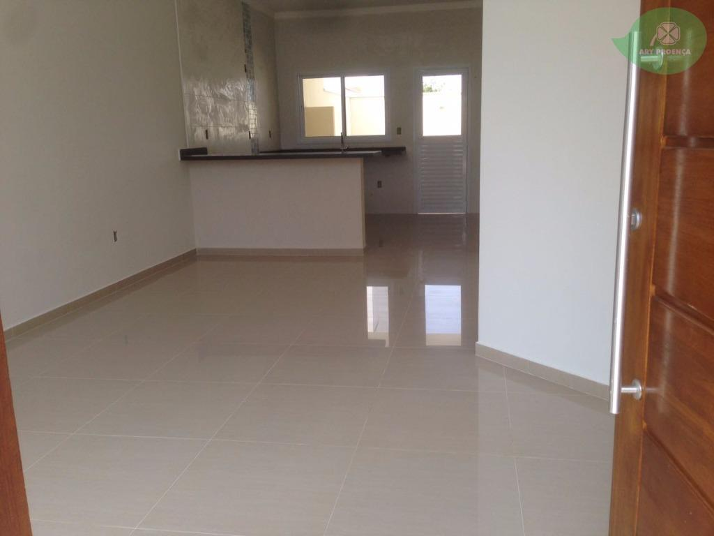 Total Imóveis - Casa 3 Dorm, Sorocaba (1376786) - Foto 5