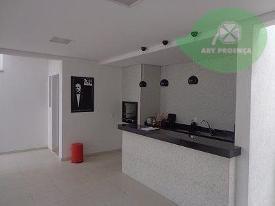Total Imóveis - Casa 3 Dorm, Condomínio Mont Blanc - Foto 5