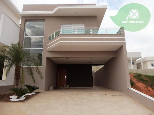 Total Imóveis - Casa 3 Dorm, Sorocaba (1376593)