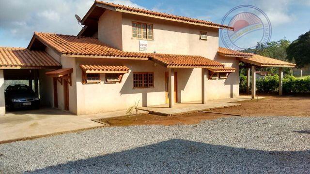 Chácara  residencial à venda, Bom Retiro, Bragança Paulista.