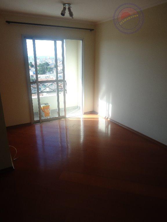 Apartamento  residencial para locação, Vila Aricanduva, São Paulo.