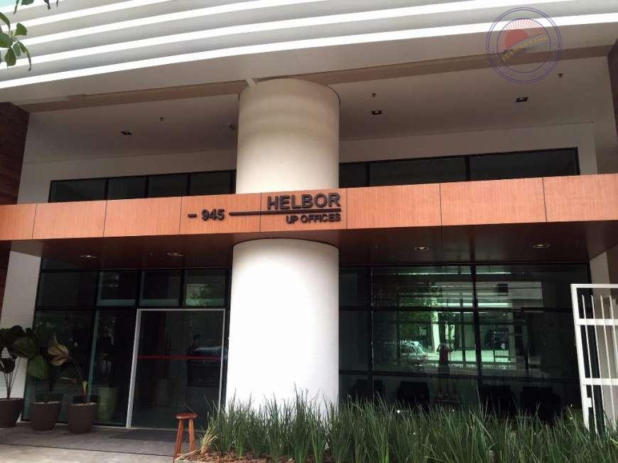 helbor up offices, na vila carrão! trás um novo padrão aos escritórios e consultórios do bairro,...