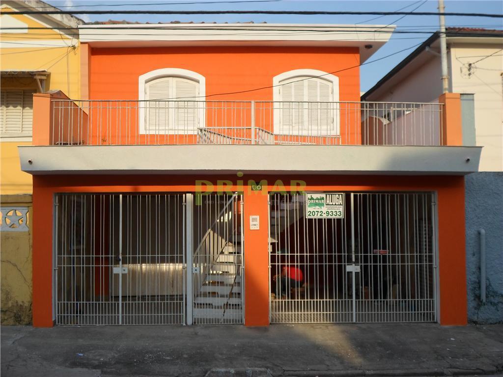 Casa residencial para locação, Vila Formosa, São Paulo - CA0094.