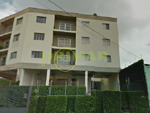 Apartamento Residencial para locação, Paulicéia, São Bernardo do Campo - AP0265.