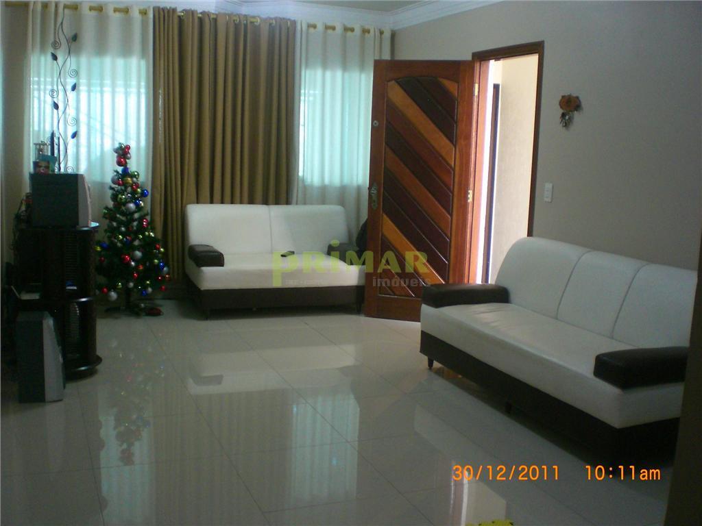 Sobrado residencial à venda, Itaquera, São Paulo - SO2745.