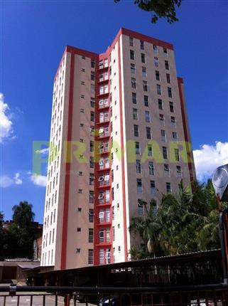 Apartamento  residencial à venda, Vila Aricanduva, São Paulo.