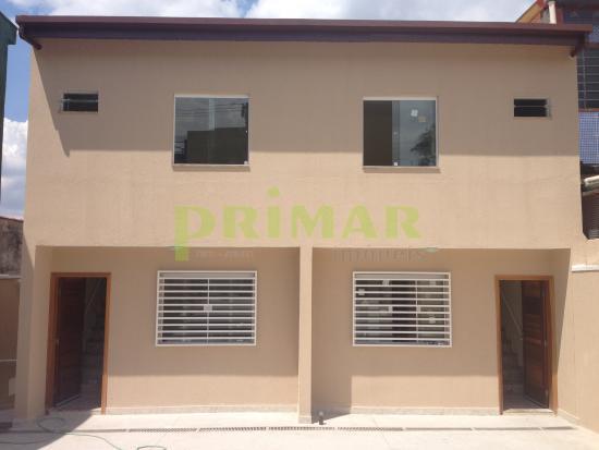 Sobrado residencial para venda e locação, Vila Formosa, São Paulo - SO3992.