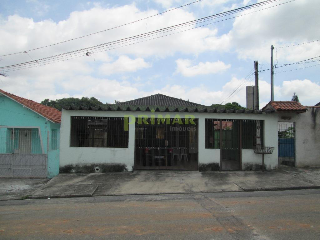 Casa  residencial à venda, Cidade Antônio Estevão de Carvalho, São Paulo.