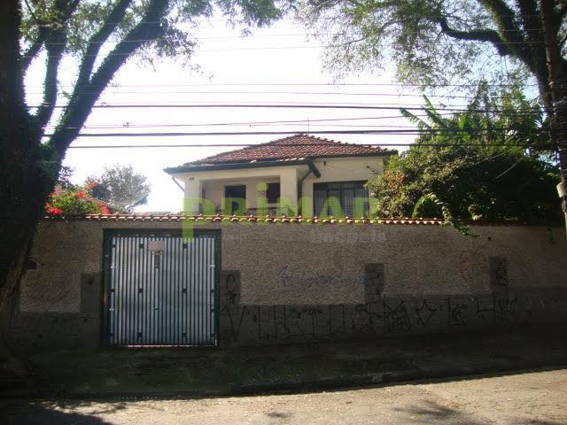 Casa residencial à venda, Água Fria, São Paulo.