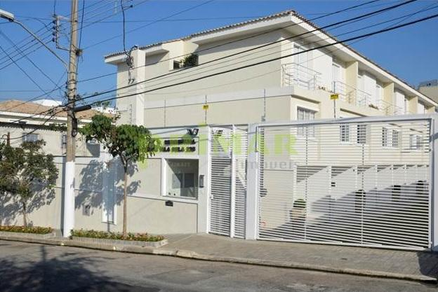 Sobrado residencial à venda, Vila Prudente, São Paulo.