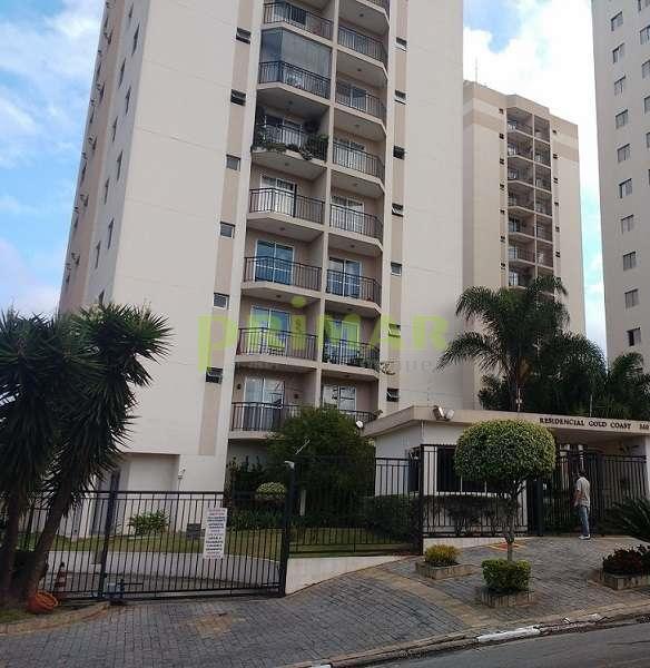Apartamento residencial à venda, Vila Formosa, São Paulo - AP1942.