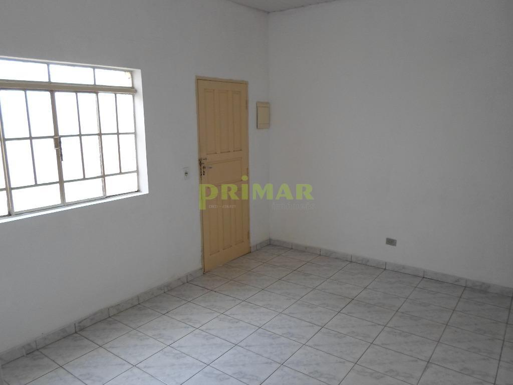Casa residencial para locação, Vila Formosa, São Paulo - CA0358.