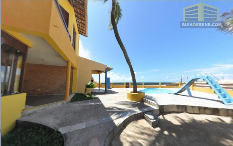 Casa residencial para locação, Praia de Graçandu, Extremoz.