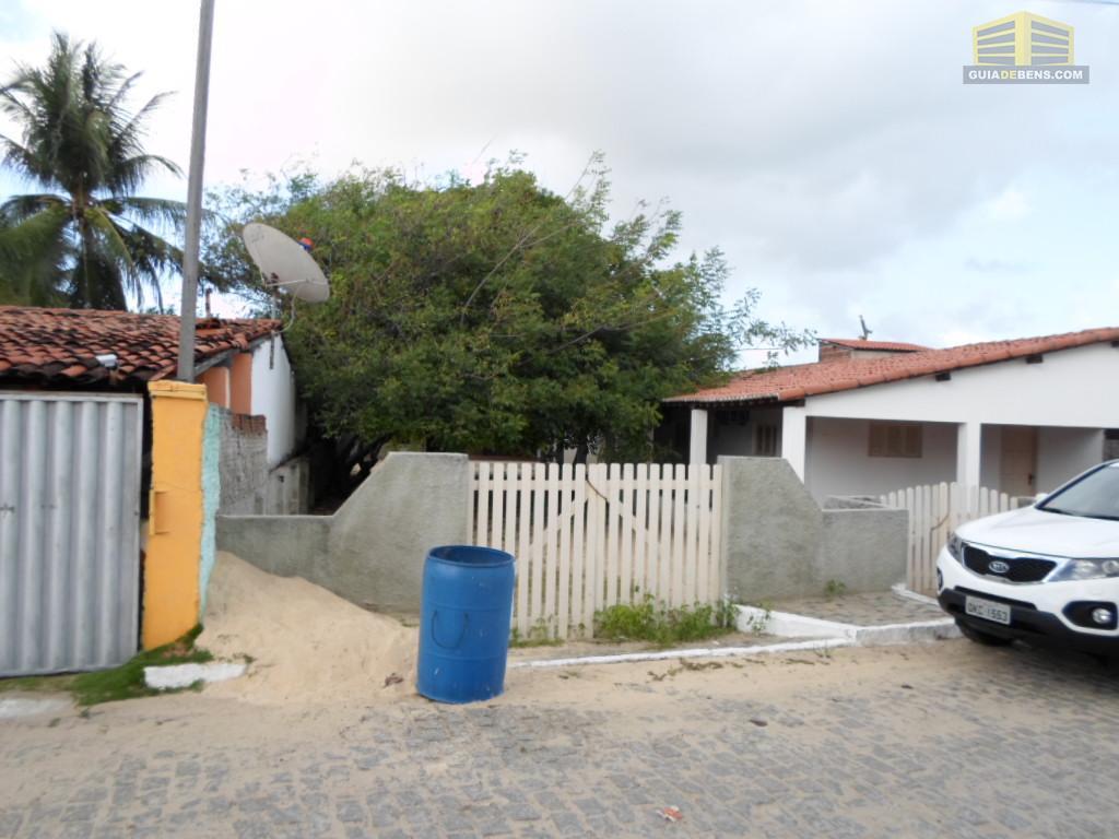 Casa residencial para locação, Praia de Genipabú, Extremoz - CA0011.