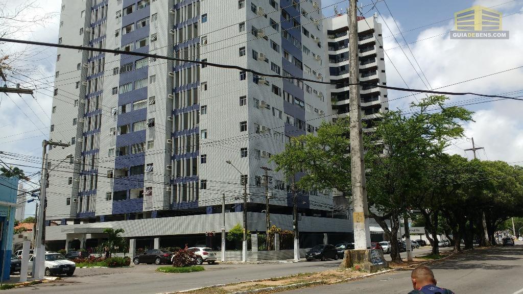 Apartamento residencial para venda e locação, Petrópolis, Natal.