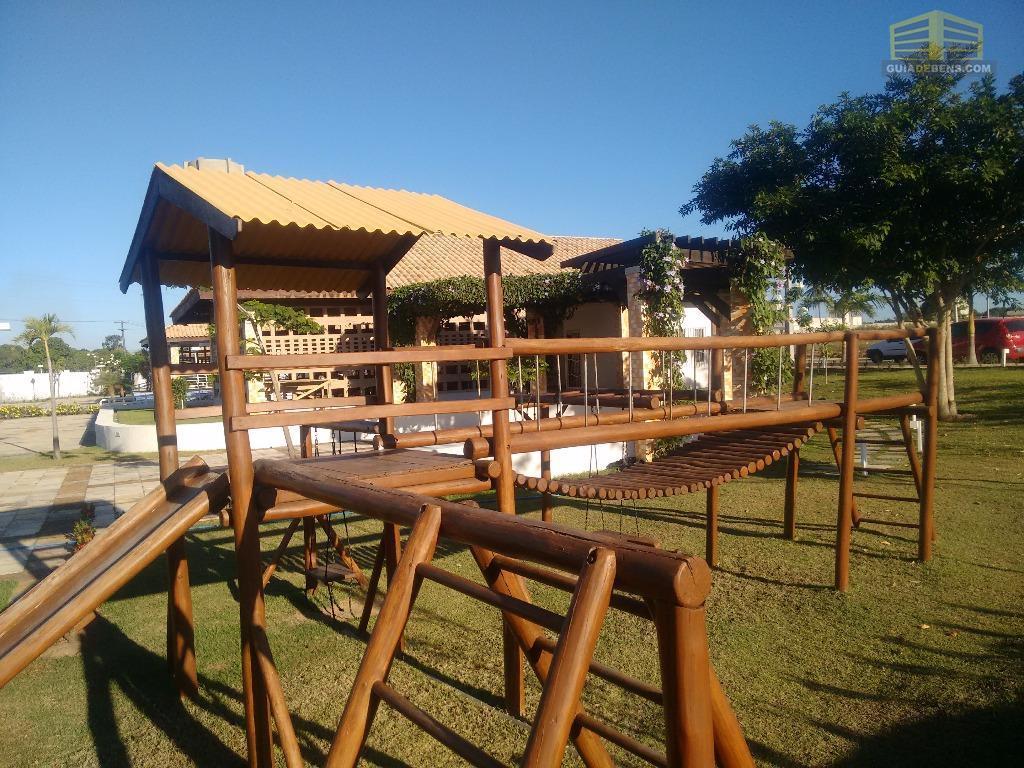 horizontes macaíba. condomínio horizontal de alto padrão, o empreendimento tem uma área de 16,48 hectares e...