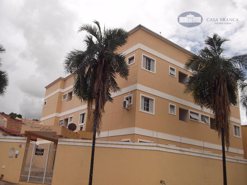 Apartamento com 1 dormitórios para alugar no Jardim Sumaré em Araçatuba/SP