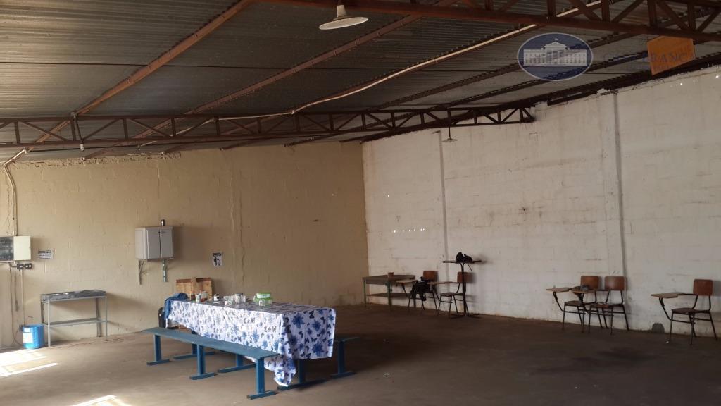 Galpão à Venda no Parque Industrial em Araçatuba/SP