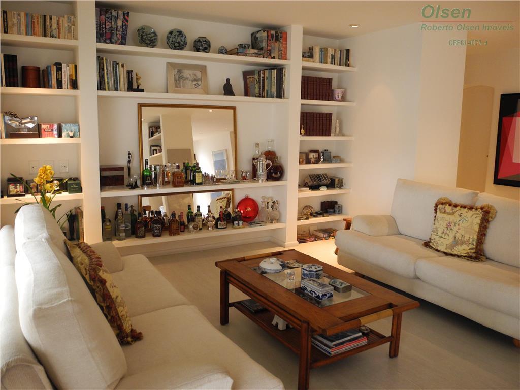 Apartamento à venda, Jardim Europa, São Paulo - AP0542.