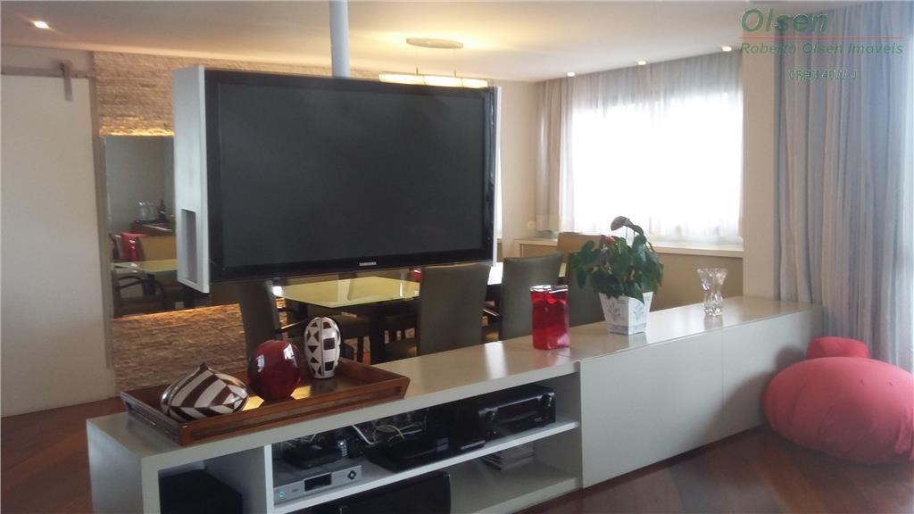 Apartamento residencial para venda e locação, Alto da Lapa, São Paulo - AP0589.
