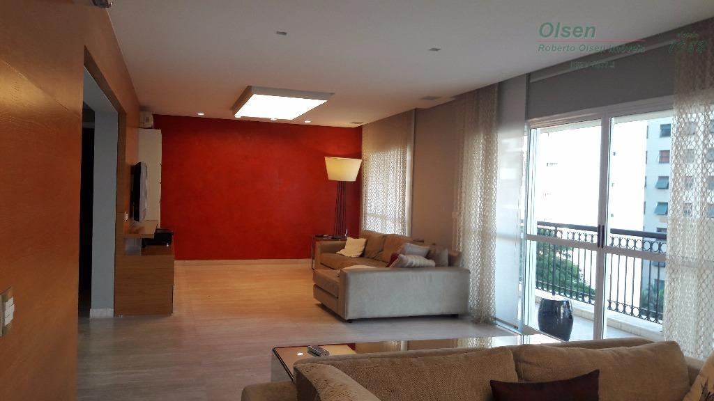 Apartamento para locação, Itaim Bibi, São Paulo - AP0716.
