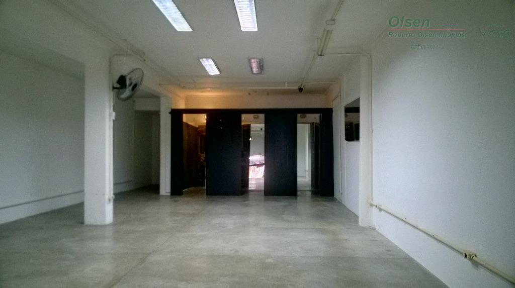 Loja para locação, Jardins, São Paulo - LO0001.