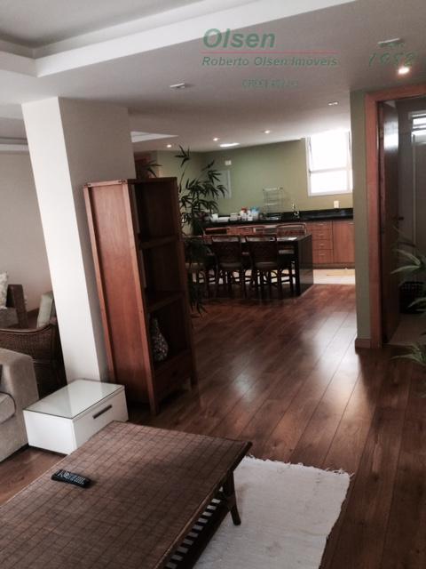 Apartamento residencial para locação, Itaim Bibi, São Paulo - AP0733.