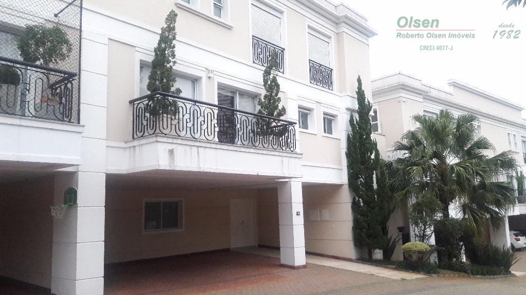 Casa residencial para locação, Cidade Jardim, São Paulo - CA0025.
