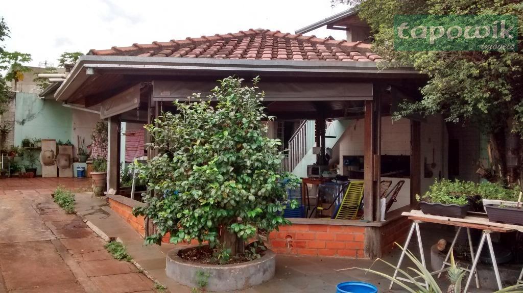 Casa  residencial à venda,Av Jorge Walter,1550 -Centro, Campo Mourão.